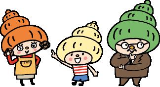株式会社タニシキャラクター
